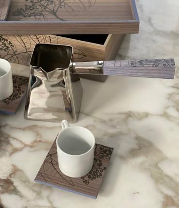 ركوة القهوة التركية