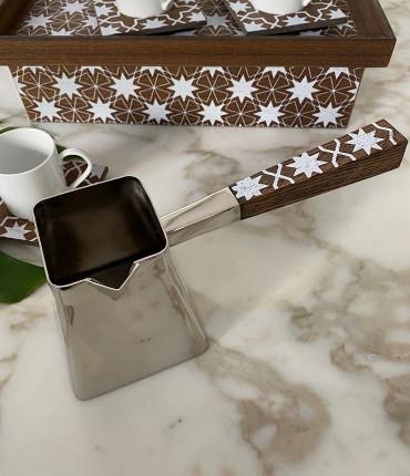 TURKISH COFFEE POT