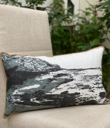 CUSHIONS SEA PATTREN