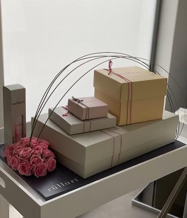 تنسيق هدية - B